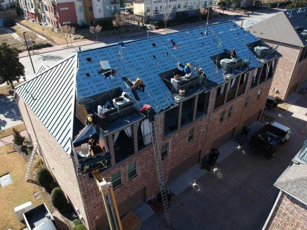 commercial roofer san antonio tx tpo flat epdm roof repair free inspection best companies near me services san antonio commercial roofing company image4